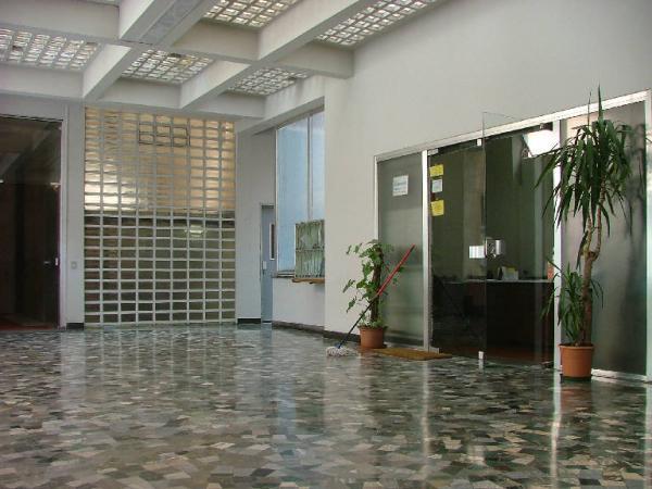 Casa ad appartamenti rustici a milano giuseppe terragni for Ad interni